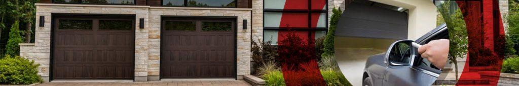 Garage Doors Sherwood Park